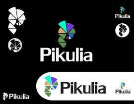 """#157 for Design a Logo for """"pikulia"""" by exua"""