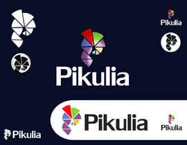 """#159 for Design a Logo for """"pikulia"""" by exua"""
