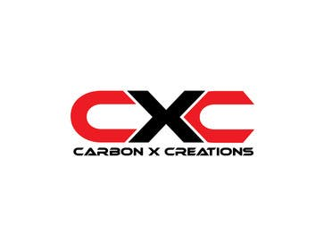 #143 for Design a Logo for Carbon X Creations af mdrashed2609
