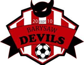 #10 for Football club Devil af EvaLisbon