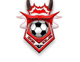 #9 cho Football club Devil bởi diletant