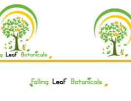 #64 for Design a Logo for Falling Leaf Botanicals af webpixel