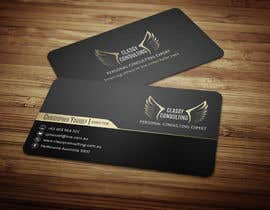 #70 cho Design some Business Cards for Classy Consulting bởi anikush