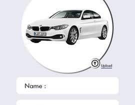 #33 for Design an App Mockup for Mobile App af Hulool