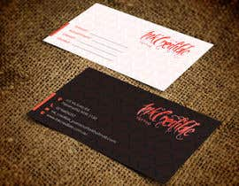 #9 for Inkcredible Business Cards af einsanimation