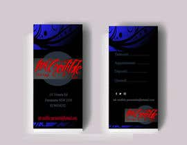 #7 for Inkcredible Business Cards af shawond7