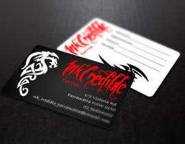 #2 for Inkcredible Business Cards af s04530612