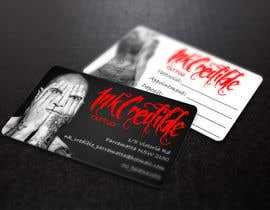 #3 for Inkcredible Business Cards af s04530612
