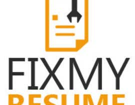#46 for Design a Logo for FixMyResume by hanidesignsvw