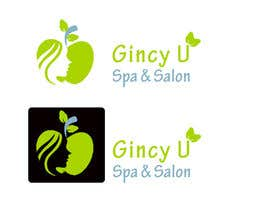 #21 for Design a Logo for GincyU by vinita1804