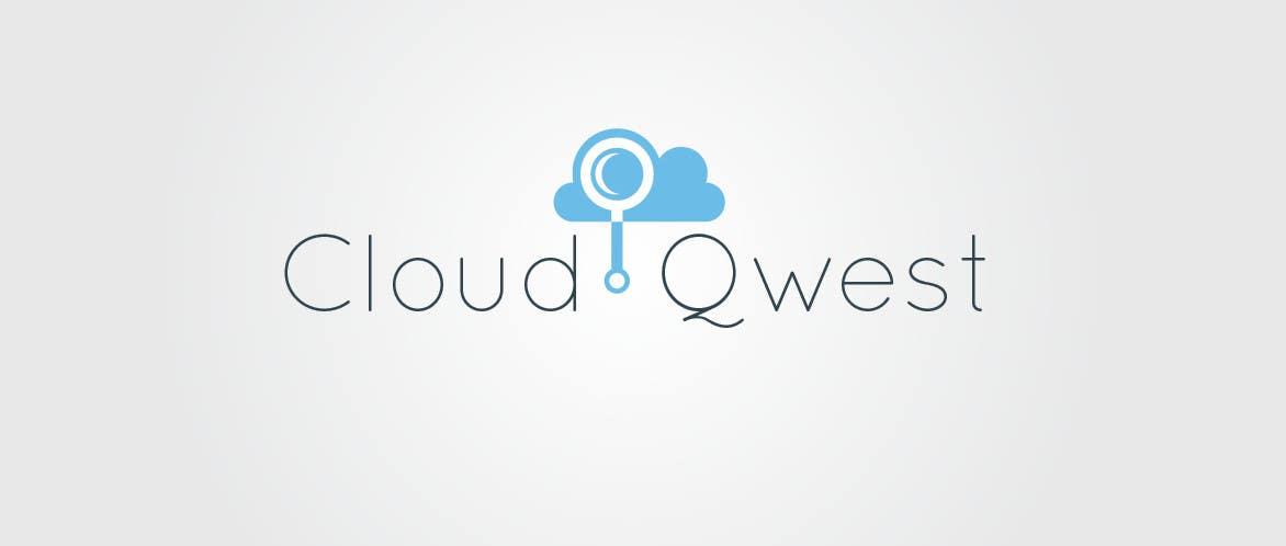 Inscrição nº 1 do Concurso para Design a Logo for CloudQwest