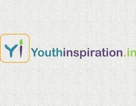 #26 untuk Design a Logo for youthinspiration.in oleh Lalit89750