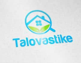 #288 for Design logo for Talovastike, a fresh new company by ronalyncho