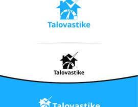 #256 cho Design logo for Talovastike, a fresh new company bởi lucianito78