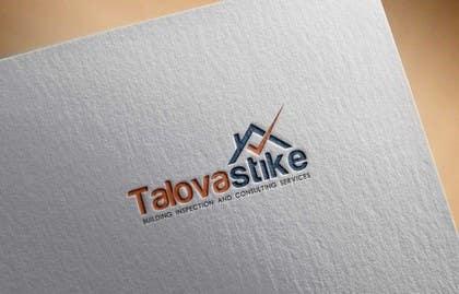 Nro 264 kilpailuun Design logo for Talovastike, a fresh new company käyttäjältä RomeoZR