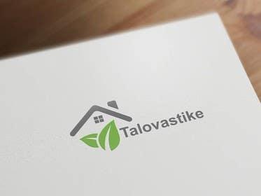 Nro 106 kilpailuun Design logo for Talovastike, a fresh new company käyttäjältä smnoyon55