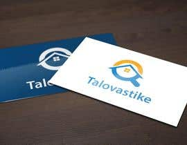 #234 for Design logo for Talovastike, a fresh new company by notaly