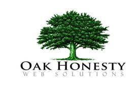 #24 for Design a Logo for Oak Honesty Web Solutions af Infohub
