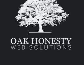 #4 for Design a Logo for Oak Honesty Web Solutions af aefess