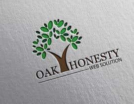 #13 for Design a Logo for Oak Honesty Web Solutions af shyRosely