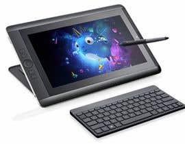 #7 cho Computer Tablet Packaging Design bởi longpham92