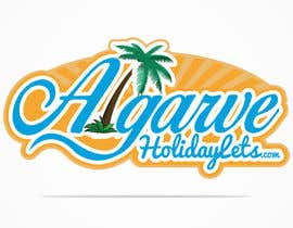 #38 for Design a Logo for Algarveholidaylets.com af davay