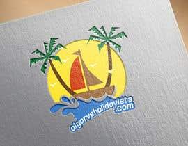Nro 56 kilpailuun Design a Logo for Algarveholidaylets.com käyttäjältä mwa7wa7