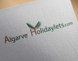 #20 for Design a Logo for Algarveholidaylets.com af Manushka00
