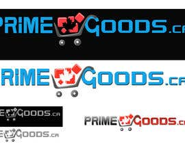 #42 for Design a Logo for Eccomerce store PrimeGoods.ca by alidicera