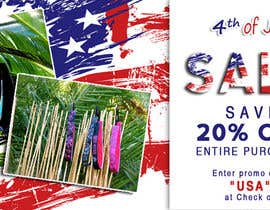 #16 for 4th of July Sale af sami24x7