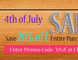 #15 for 4th of July Sale af sriss