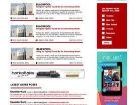 #17 cho Website makeover bởi dimavricos