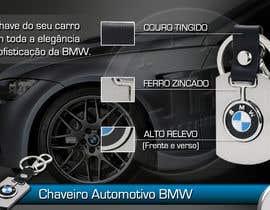 Nro 14 kilpailuun Criar Anúncio / Mercado Livre / Banner / Descrição de Produto käyttäjältä admrodrigotm