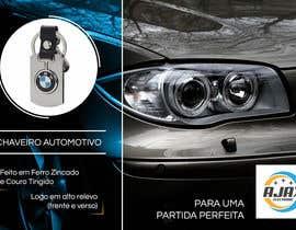 Nro 22 kilpailuun Criar Anúncio / Mercado Livre / Banner / Descrição de Produto käyttäjältä augusto93