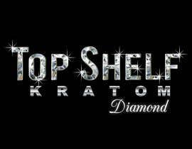 #62 cho Design a Logo for Top Shelf Kratom bởi ricardosanz38
