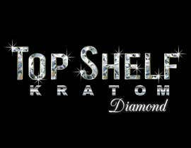 Nro 62 kilpailuun Design a Logo for Top Shelf Kratom käyttäjältä ricardosanz38