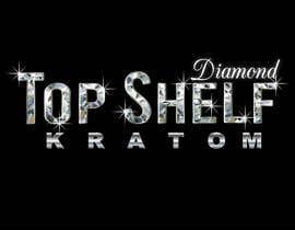 Nro 63 kilpailuun Design a Logo for Top Shelf Kratom käyttäjältä ricardosanz38
