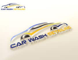 #15 cho Design a Website and Logo  for CAR WASH Detailing bởi syrwebdevelopmen