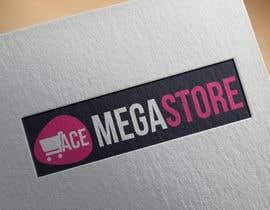 #24 cho Design a Logo for ACE Megastore bởi mohamedkhamsat