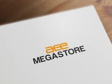 #56 untuk Design a Logo for ACE Megastore oleh mamun990