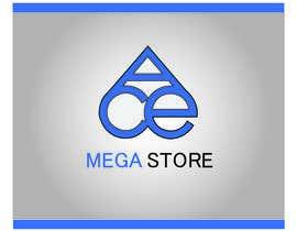 #22 cho Design a Logo for ACE Megastore bởi saif95