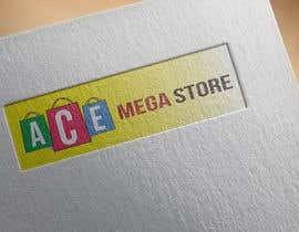 #27 untuk Design a Logo for ACE Megastore oleh saif95