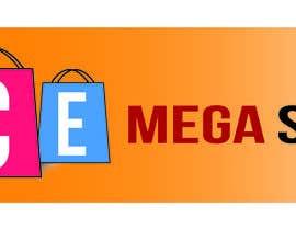 #60 cho Design a Logo for ACE Megastore bởi saif95