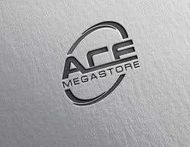 #18 cho Design a Logo for ACE Megastore bởi shyRosely