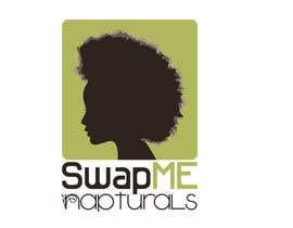 #23 untuk Design a Logo for Napturally:SwapME oleh andreealorena89