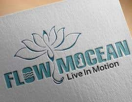 #43 for Design a Logo for flow mOcean af coolasim32