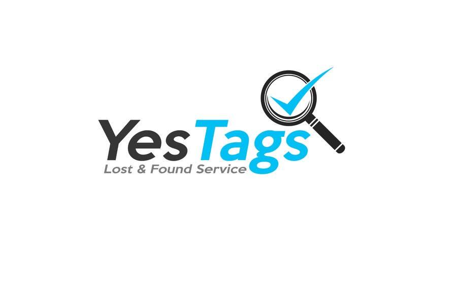 Konkurrenceindlæg #62 for Design a Logo for a Lost & Found Service