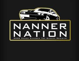 Nro 95 kilpailuun Design a Logo for my car group! käyttäjältä nicogiudiche