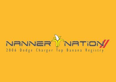 Nro 88 kilpailuun Design a Logo for my car group! käyttäjältä nurmohammad21