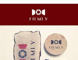 #37 untuk Design a Logo for Filmly oleh syedali352
